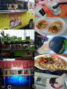 Kuliner at Food Truck SDC